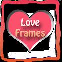 Love Photo Frames icon