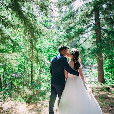 Wedding photographer Innokentiy Khatylaev (htlv). Photo of 26.07.2017