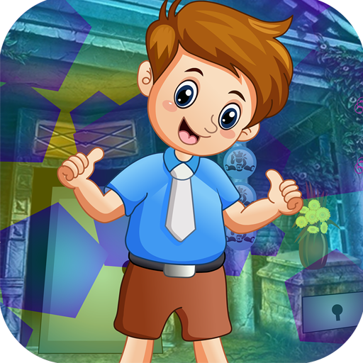 Kavi Escape Game 440 - Lucky School Student Escape Android APK Download Free By Kavi Games