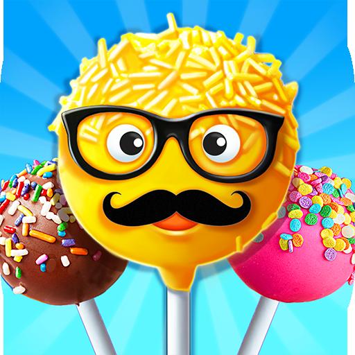 Cake Pop Cooking! (game)