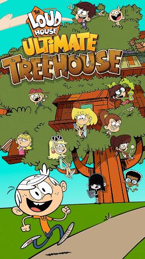 Loud House: Ultimate Treehouse  image 0
