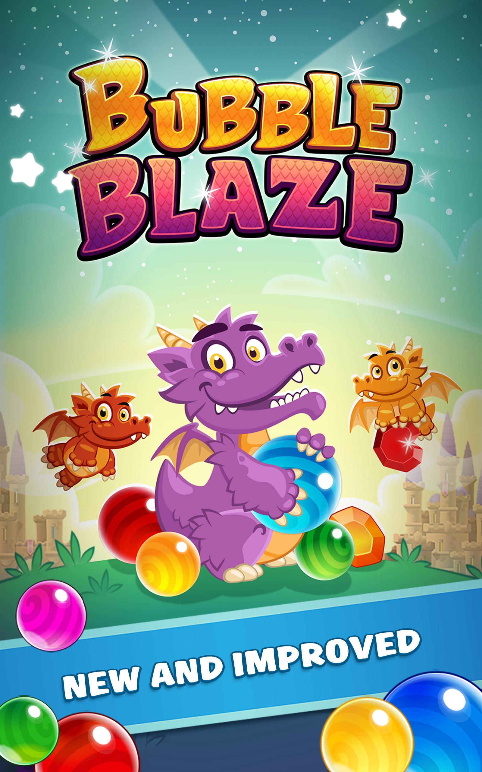 Bubble Blaze screenshot #6