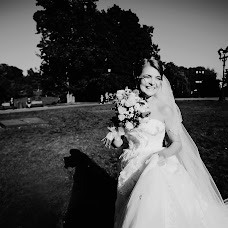 Wedding photographer Natalya Zakharova (natuskafoto). Photo of 07.12.2017