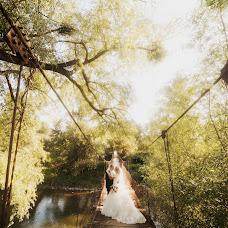 Wedding photographer Elena Turovskaya (polenka). Photo of 07.10.2017