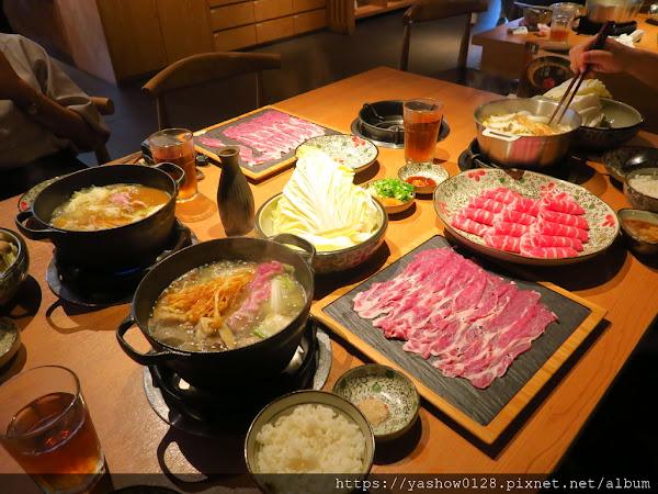 湯棧鍋物~~輕井澤集團公益路上的新品牌,主打燒酒、麻油火鍋,湯頭不錯,質感依舊,冬天吃鍋的新選擇!!