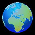 GPS Locator icon