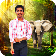 Forest photo editor - forest photo frames Download on Windows
