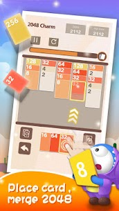 2048 Charm: Classic & New 2048, Number Puzzle Game 6