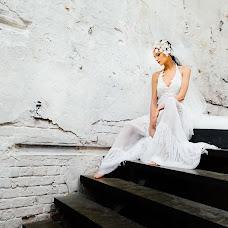 Wedding photographer Evgeniya Solovec (ESolovets). Photo of 06.02.2017