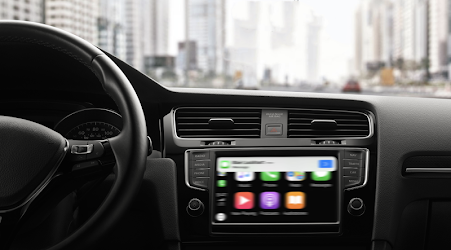Download Apple CarPlay Navigation Guide Android Auto Maps for