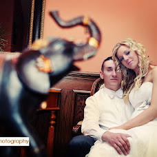Wedding photographer Monika Satur (satur). Photo of 08.04.2014