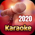 Karaoke 2020: Sing & Record icon