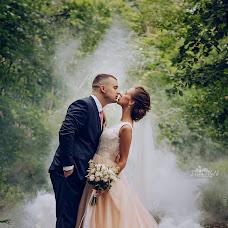 Wedding photographer Irina Volk (irinavolk). Photo of 05.10.2018