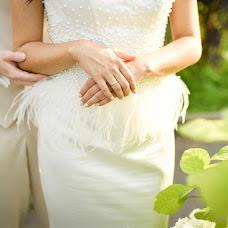 Wedding photographer Anastasiya Bochkareva (asyabochkareva). Photo of 26.03.2016