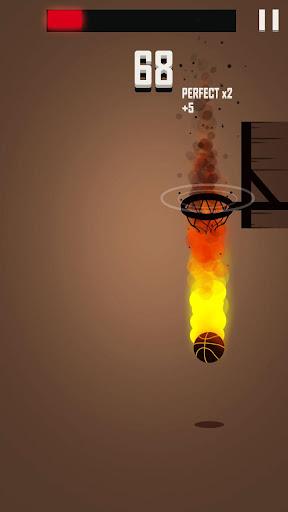Dunk Fire 1.3 screenshots 4