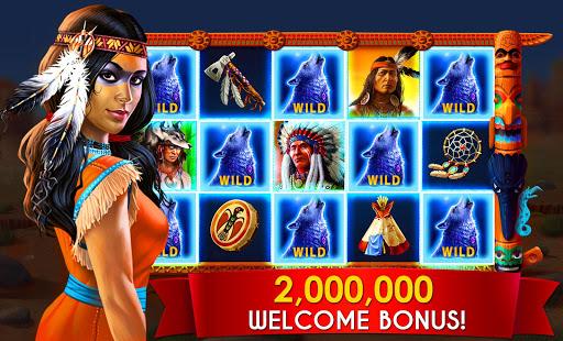 Slots Oscar: huge casino games Screenshot