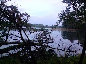 Photo: Jezioro Raczyńskie obejrzeliśmy sobie dokładnie.