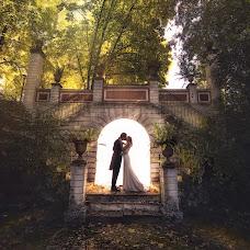 Wedding photographer Manu Galvez (manugalvez). Photo of 19.11.2017