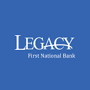 Legacy First National Bank