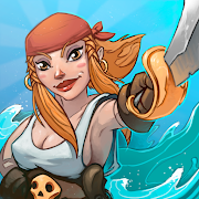Idle Tap Pirates -Offline RPG Incremental Clicker v1.4.0.11 Mod APK Free For Android