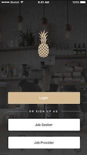 Pineapple Jobs - náhled