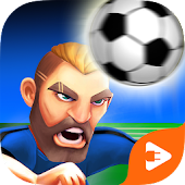 Super Star Head Soccer