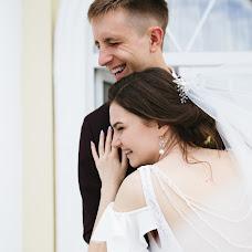 Wedding photographer Daria Seskova (photoseskova). Photo of 08.08.2017