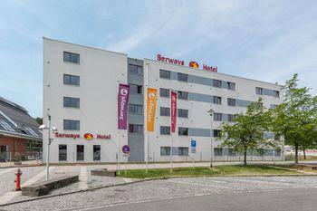 Serways Hotel Spessart