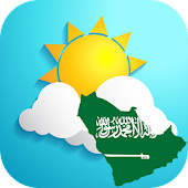 Weather Saudi Arabia app