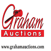 Graham Auctions Live Bidding