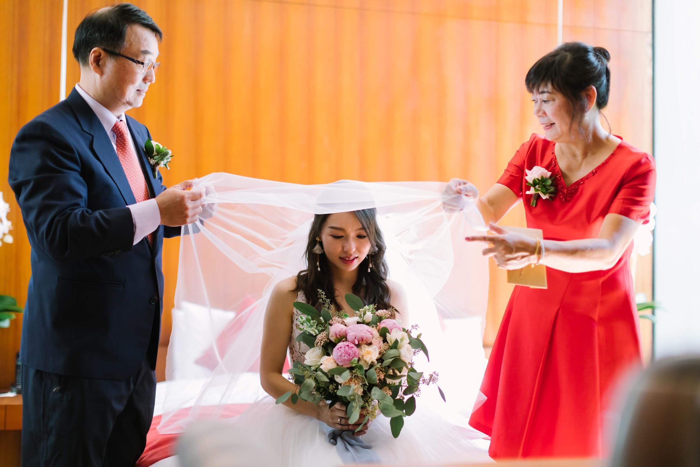 涵碧樓婚禮攝影相片