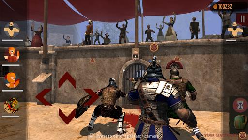 Ludus - Gladiator School 1.1 screenshots 5