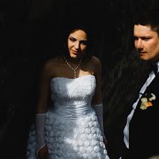 Wedding photographer Aleksandr Gannich (alexgannich). Photo of 11.05.2017