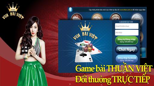 Vua Bài Việt