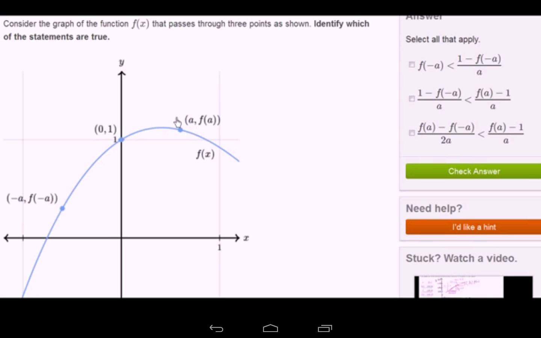 math course - calculus
