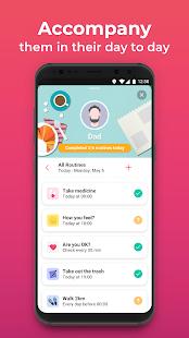 App Family Locator & Relatives GPS tracker ❗ Safe365 APK for Windows Phone