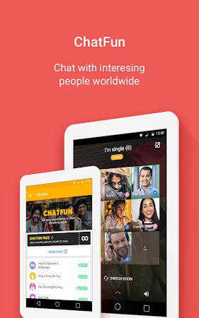 YeeCall free video call & chat 4.2.5594 screenshot 717016