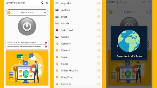 App VPN APK for Windows Phone