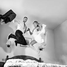 Wedding photographer Oleg Mamontov (olegmamontov). Photo of 01.08.2018