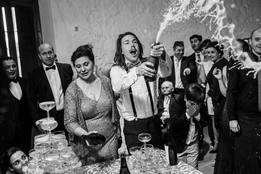 Wedding photographer Ramón Redondo (ramone). Photo of 08.09.2017