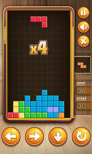 Tetromino Block Puzzle