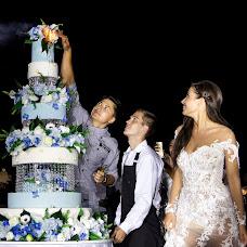 Wedding photographer Andrey Nesterov (NestAnd). Photo of 31.10.2018
