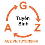 AGZ Tuyển Sinh Icon