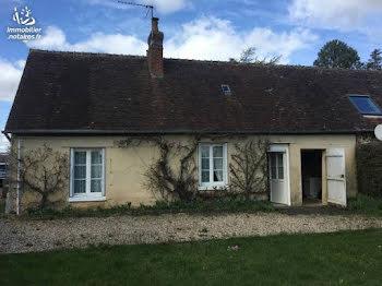 maison à Saint-Martin-d'Ecublei (61)