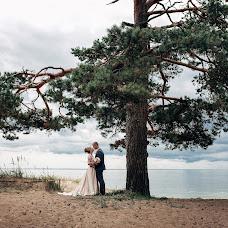 Wedding photographer Pavel Totleben (Totleben). Photo of 24.11.2018