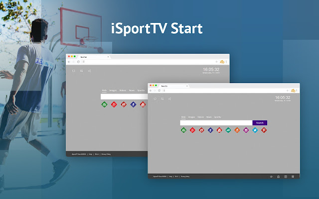 iSportTV Start