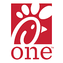 Chick-fil-A icon