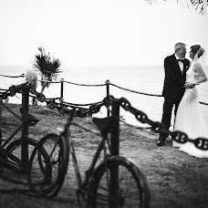 Wedding photographer Gianfranco Lacaria (Gianfry). Photo of 10.09.2018