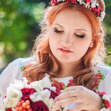 Wedding photographer Aleksandr Avramenko (sashkaplaksa). Photo of 29.03.2016