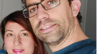 Fernando y Desiré, protagonistas de esta historia de amor.